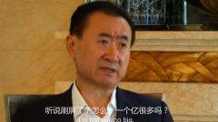 《福布斯》专访王健林:哪个产业将最赚钱?