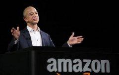 从0到4000亿美元,亚马逊创始人贝佐斯的五条创业经验
