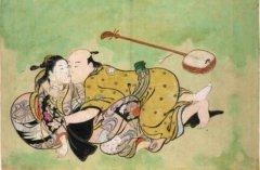 太平公主李隆基爱欲 古人喜欢的十种性爱姿势