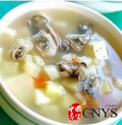 冬季老人健脾养胃 必备四款养胃营养汤