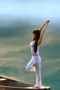 练习瑜伽 必须要掌握的四个方法