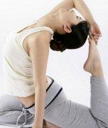 5个瘦腿运动 拯救下半身肥胖