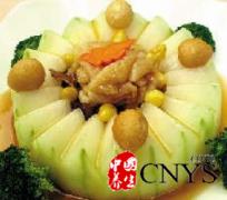 冬季吃冬瓜健康享瘦 七款冬瓜食谱美味减肥
