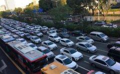 北京告别廉价网约车时代 平台如何应对?