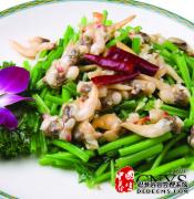 八款美味菠菜食谱 帮你在冬季暖暖身