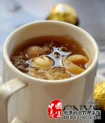 冬季喝汤更滋补 三款养生汤润燥清肺