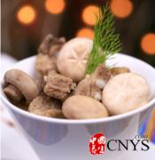最适合冬季减肥食谱 三款香菇食谱轻松享瘦