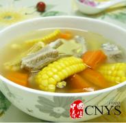 男性冬季该如何进补 力荐五款养生汤