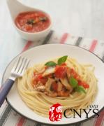 意大利面的做法大全 推荐四种美味做法