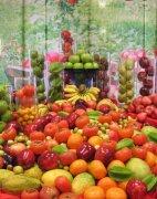 秋季养生 秋季吃水果10大禁忌