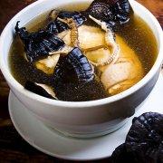 灵芝有什么食用价值 灵芝苦口滋补良汤