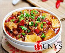 三款爽口豆腐食谱 让你吃出傲人翘臀