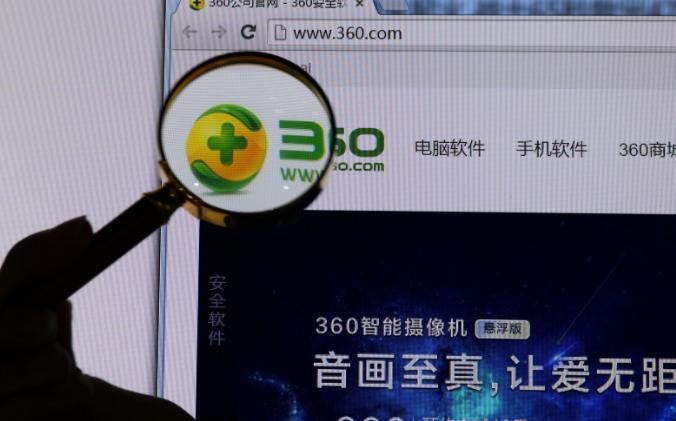 360等中国公司上了Facebook广告黑名单:怀疑广告欺骗用户
