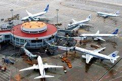 航空货物运输运费的计算—航空附加费