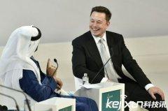 迪拜购入200辆特斯拉汽车 打造无人驾驶出租车服务
