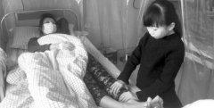 一夜长大了!女孩救母增肥捐髓:妈妈不生我就没有我
