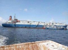 25名中国船员滞留秘鲁:工资被拖欠1年多,护照被公司扣留