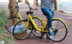 共享单车的押金问题是时候监管了