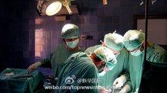 神奇!21岁孕妇脑死亡4个月后诞下双胞胎(图)