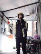 点赞!重庆外卖小哥救人成网红:很开心给家乡长脸了