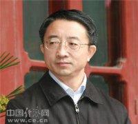 安钰峰任北京大学党委副书记 兼任纪委书记