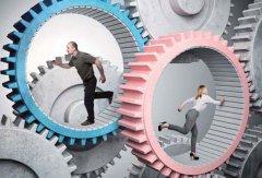 """在众多企业中,人力资源部门为何变成了""""鸡肋""""般的存"""