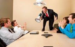 为什么管理者总试图改变员工行为?