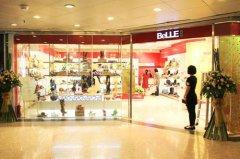 女鞋巨头销售数据下滑 鞋业传统销售模式受冲击
