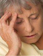 保健按摩 老人每天揉揉耳健身更防病
