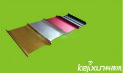 小米平板3多彩金属后壳曝光 运行Win10系统!