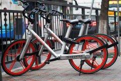 马化腾带着9亿微信力撑摩拜,共享单车如何变局?
