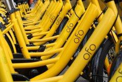 单车搏杀:共享经济下的资本推手