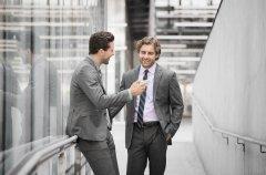 管理者要保持高度的职业敏感:工作可以更好
