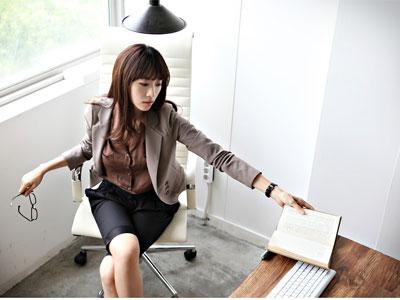 女性职场常遇到的几个郁闷事