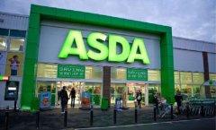 跨境电商再发力 沃尔玛引英国超市ASDA入驻京东