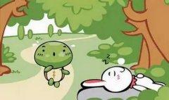 职场童话剧:无能的乌龟VS傲娇的小白兔