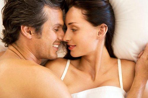 男女欢爱 有什么诀窍让爱更性福