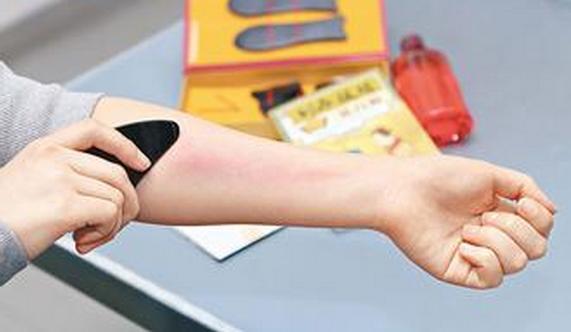 刮痧应该注意什么?教你健康正确的刮痧方法
