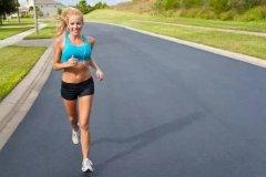 跑步好处有哪些?跑步能提高性能力吗?