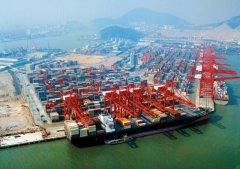 上海港再次出现严重拥堵,多家船公司发布延误通知