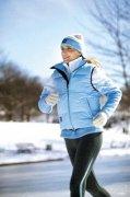 体育锻炼的好处 冬季运动强身健体