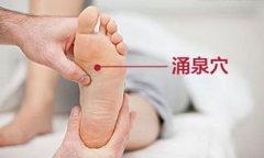 常用按摩疏经络祛病的手法