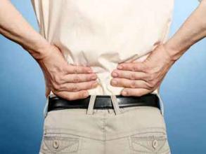 治疗腰肌劳损的三种中医偏方