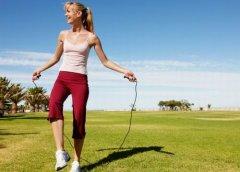 掌握体育锻炼四方法 轻松实现强健体魄
