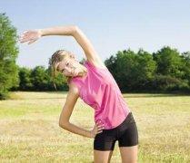 怎么样锻炼减肥才有效?八运动方法让你成功瘦下来