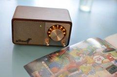Bose Mini声音秘诀重现江湖――山进莫扎特蓝牙音箱评测