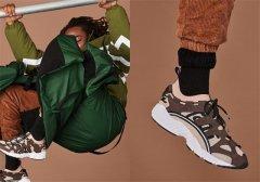 Patta x ASICS 推出全新 Gel-Mai Knit 系列鞋款