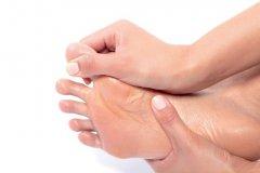 脚趾按摩养生方法!常按摩脚趾有益脾胃