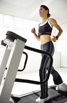 8种健康腰腹部瘦身运动