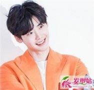 韩式帅哥发型大全 帅气男生发型图片
